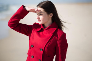 Top 4 Clothing Brands For Peacoats