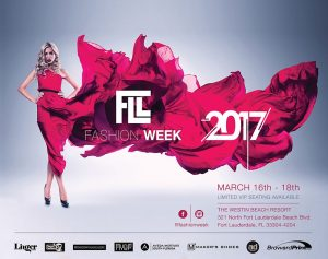 Exclusive Invitation – To Participate in FLL Fashion Week 2017 – Presided Over by Florentina West