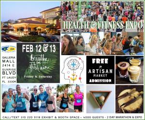 Publix Health & Fitness Expo