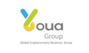 GLOBAL CONSORTIUM , YOUA GROUP, GIVES RISE TO FUTURE CRYPTO CURRENCY TRANSACTIONS WITH INVESTMENT OPPORTUNITIES BETWEEN THE USA AND ASIA IN AN EVOLVING ENTERTAINMENT ECOSYSTEM